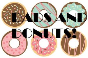 Dads and Donuts @ Createdbyyou Ceramic-Studio | Winchester | KY | United States
